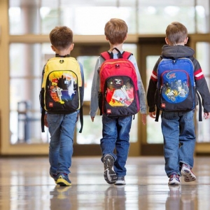 Back Pain in Children